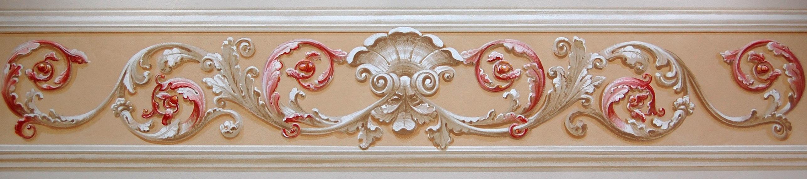 El pit r decorazioni tinteggiature e decorazioni - Decorazioni pittoriche ...
